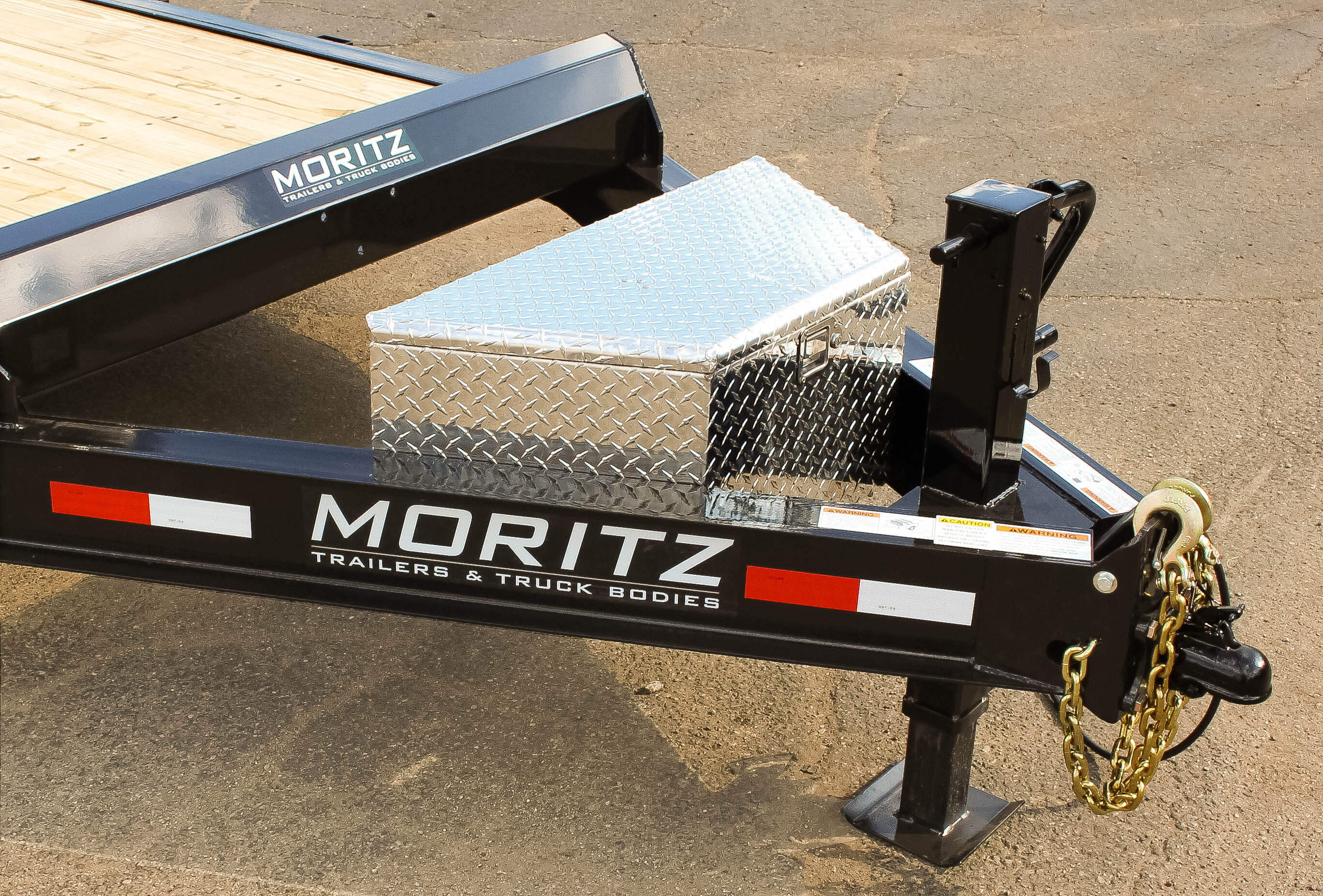 Moritz deck over trailer wiring diagram for a wire center elh gt series trailers moritz trailers truck bodies rh moritzinternational com asfbconference2016 Image collections